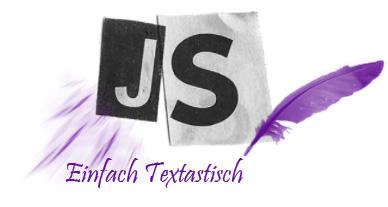 Logo Textastisch