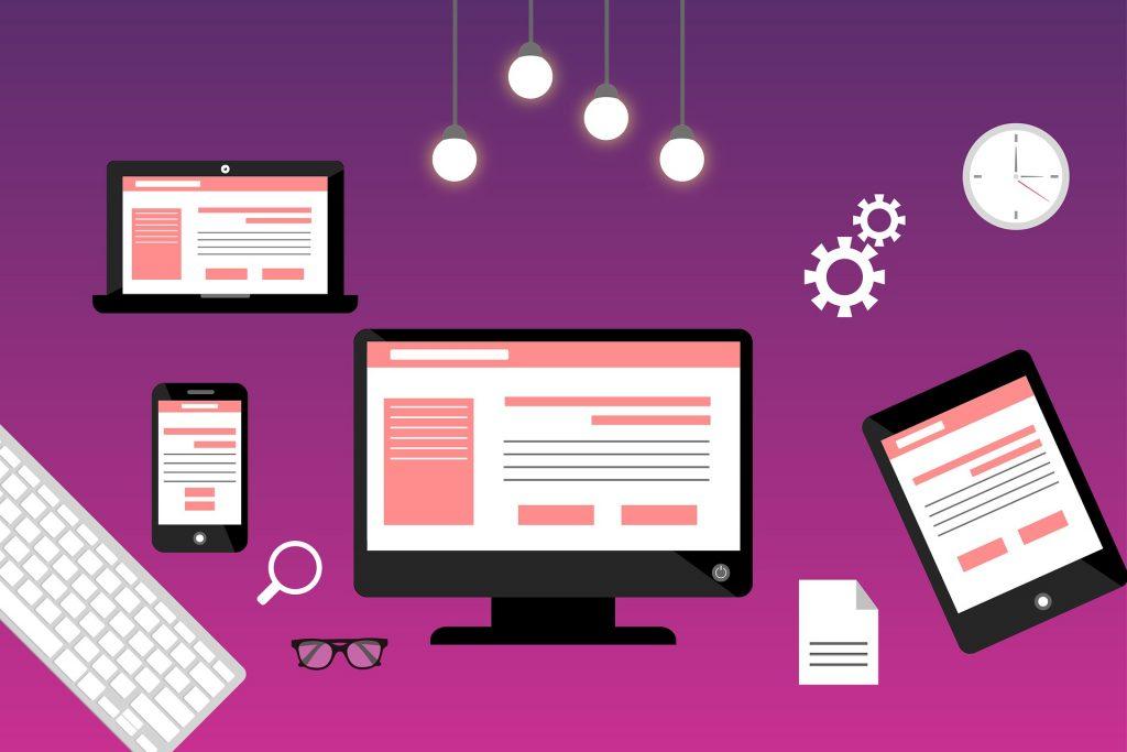 Umfassende Texterstellung: von Website-Texten über Blogtexte bis hin zu Shop-Texten. Bild: Pixabay