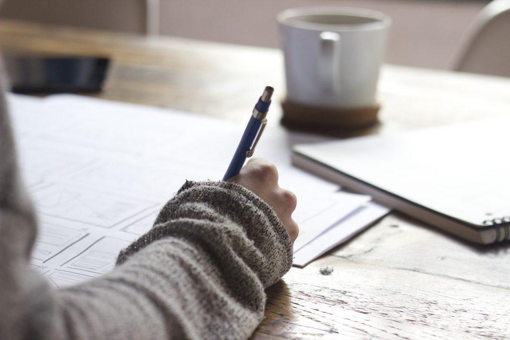 Texte schreiben lassen bei Textastisch und von Qualität und Mehrwert profitieren. Bild: Pixabay
