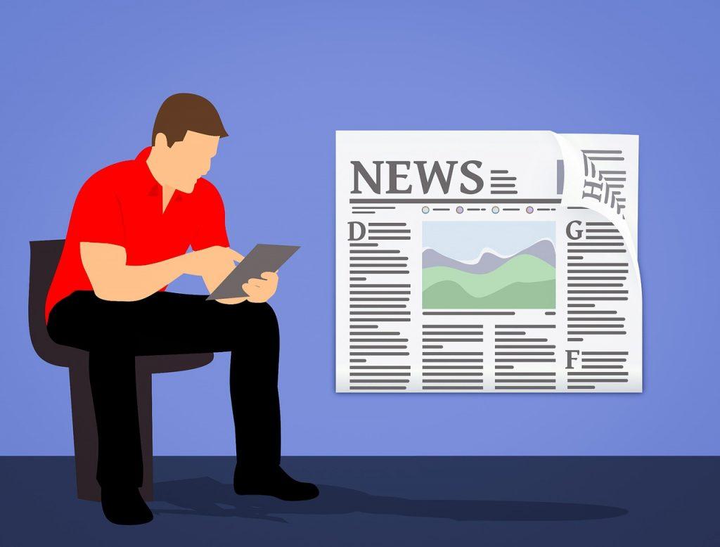Überschriften gestalten – Online und Offline