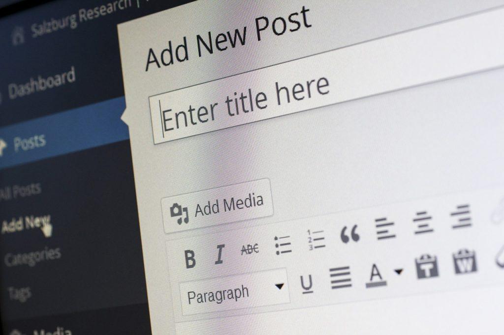 Überschriften gestalten mit Beispiel und Checkliste
