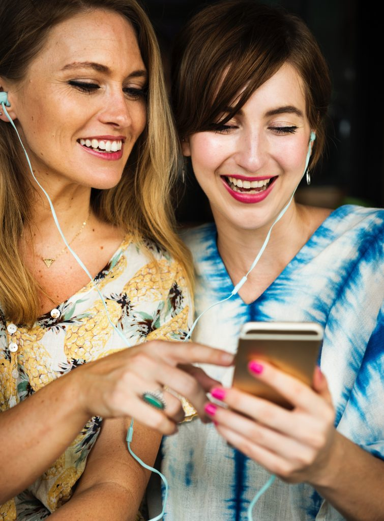 Social Media als Unternehmen nutzen