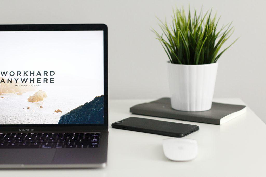 Gute Startseiten schreiben bedeutet viel Arbeit