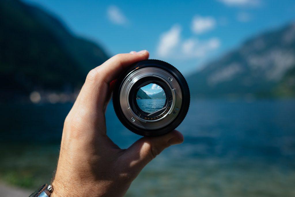Fokus bei Marketingpage setzen