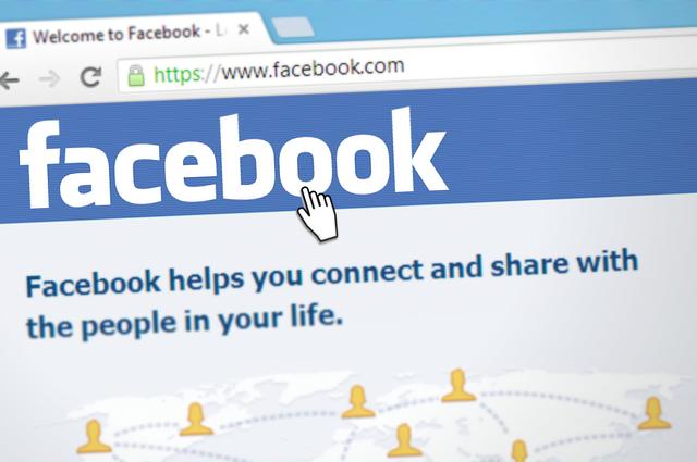 Werbeanzeigen bei Facebook gestalten