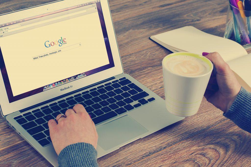 Suchintention beim Content-Marketing