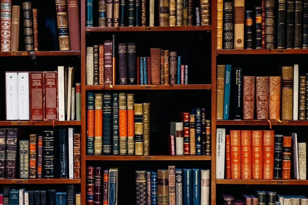 Know-Suchen für Wissen und Information