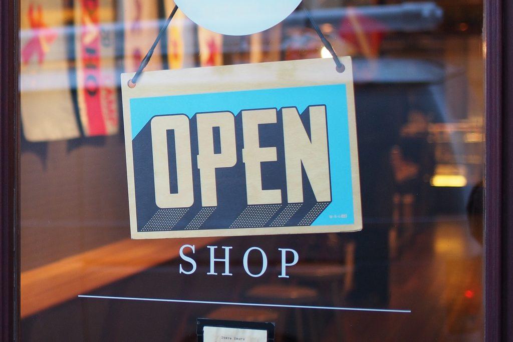 Deppenapostroph bei Geschäften
