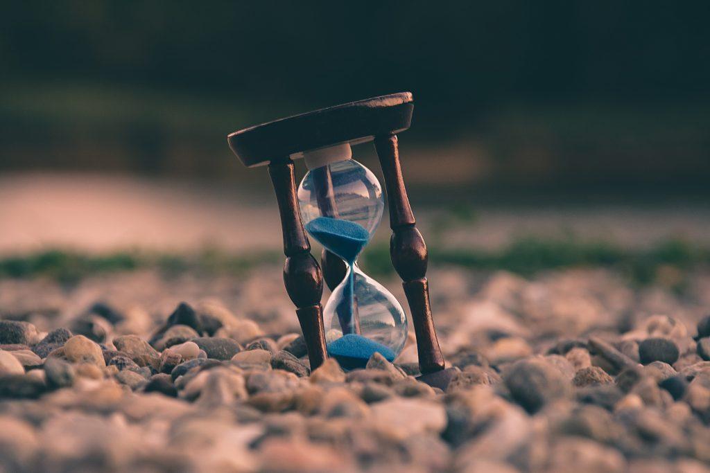 Hochwertige Blogartikel kosten Zeit