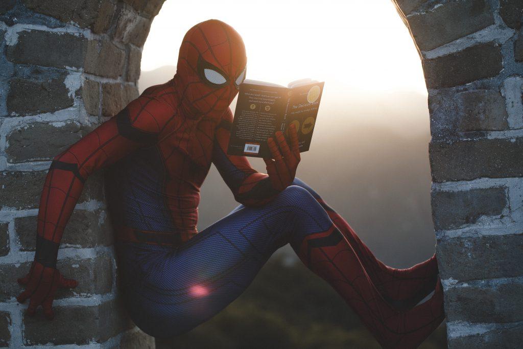 Storytelling: der Held ist entscheidend