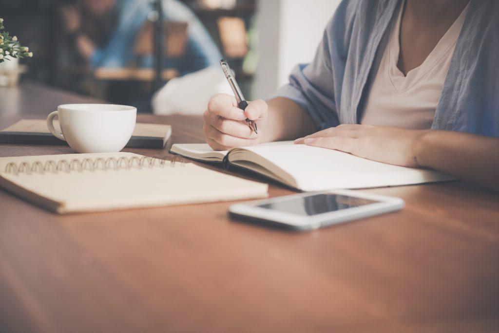 Texte für dein Unternehmen richtig planen