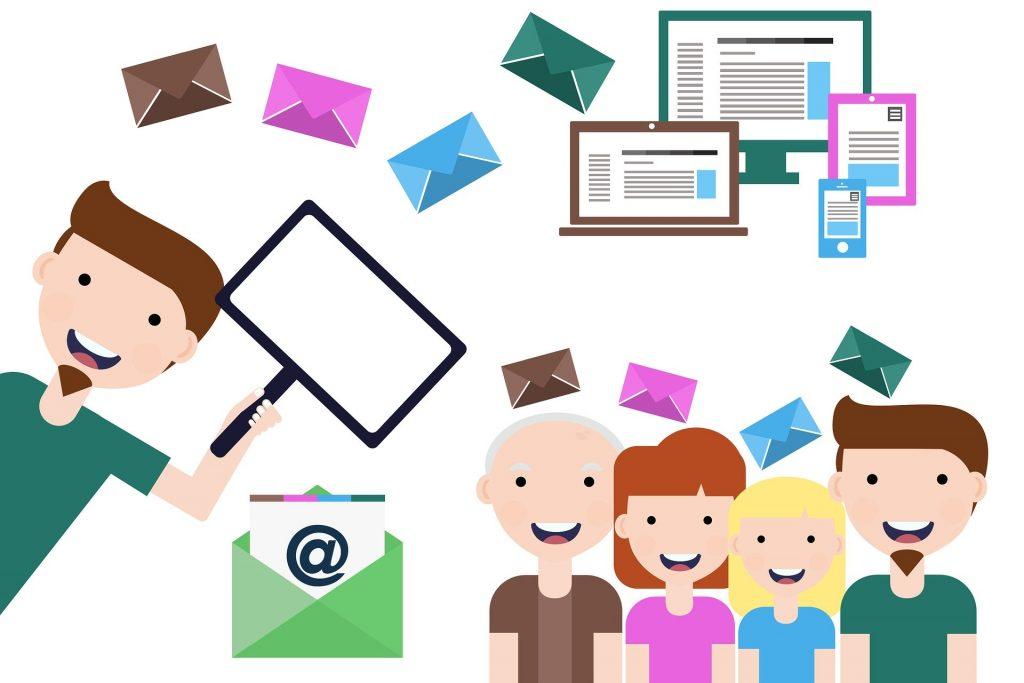 Newsletter regelmäßig versenden