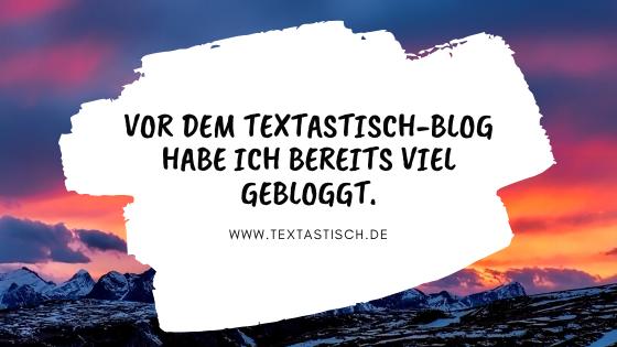 Erfolgreich bloggen, mehrere Blogs