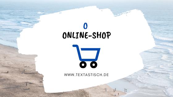 Online-Shop und Content-Marketing