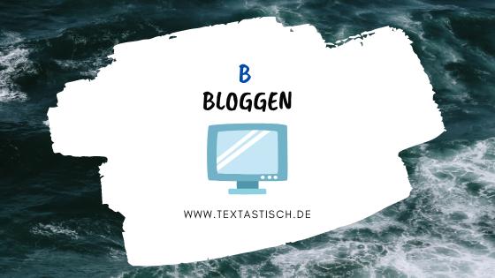 Bloggen für Unternehmen