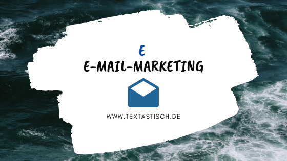 E-Mail-Marketing lohnt sich
