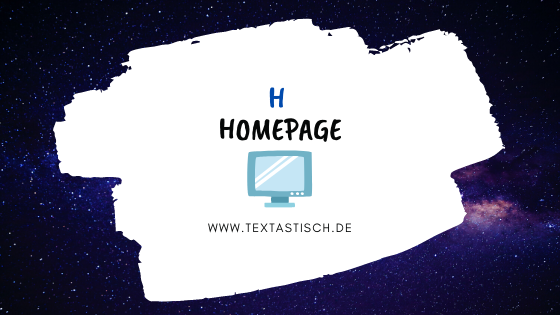 Homepage nutzen im Content-Marketing