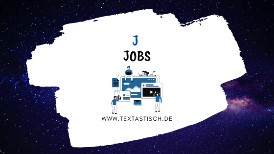 Jobs im Content-Marketing
